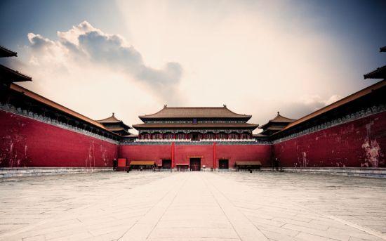 揭秘中国那些不知不觉缩个儿的古建筑(图)图片