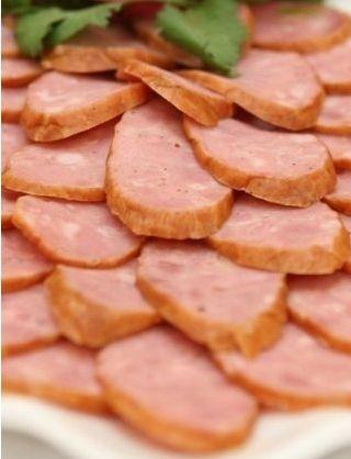 12,一不小心秋林红肠,大列巴,格瓦斯成为了走向世界的特色美食.图片