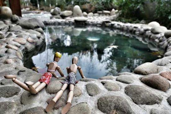 周末带家人拥抱自然之乡