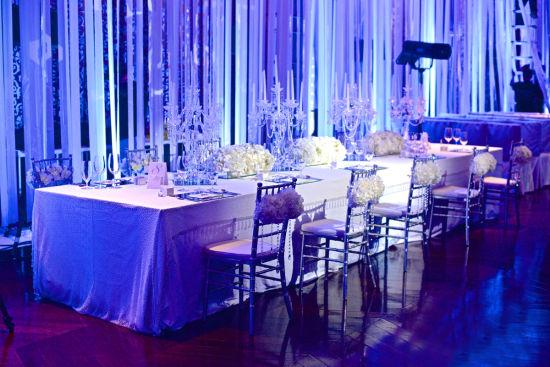 这里是您举办婚礼仪式的完美场所