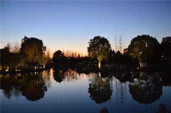 鄞州天童名胜风景区