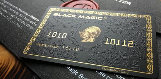 全球私人管家第一品牌――环球黑卡