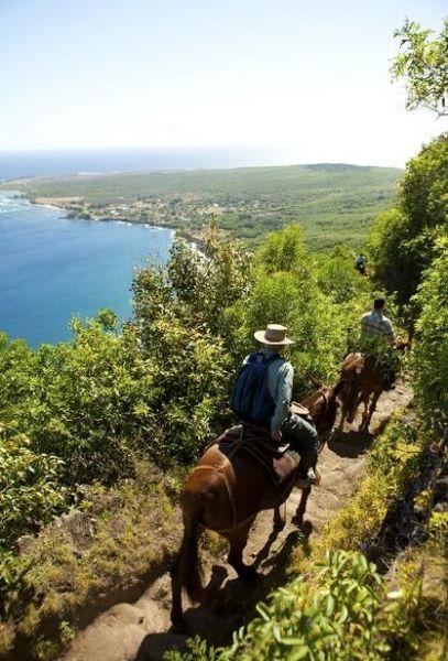 不可错过的夏威夷群岛户外体验