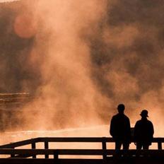 黄石国家公园