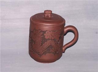 紫砂陶瓷工艺