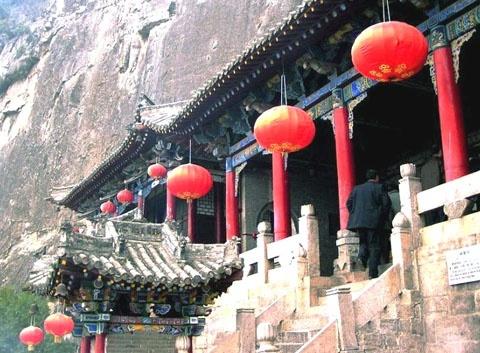 庇佑子女――广生宫