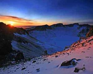 长白山 直上人间第一峰