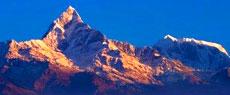 336小时 玩转高山王国尼泊尔