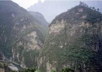九畹溪风景区