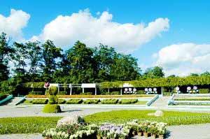 沈阳市植物园