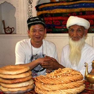 达瓦孜民俗风情园