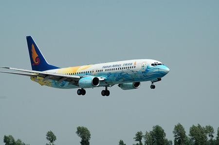 波音737-800