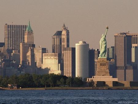 美国纽约简介 新浪旅游