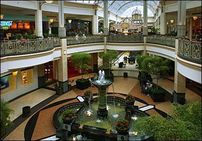 普鲁士国王购物中心