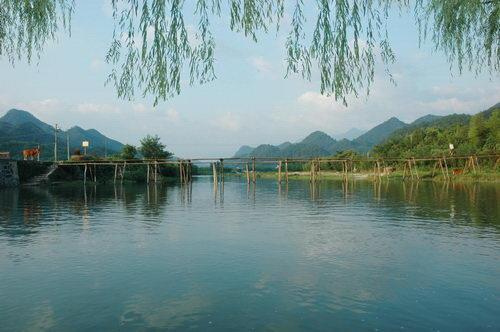 龙川上官桥