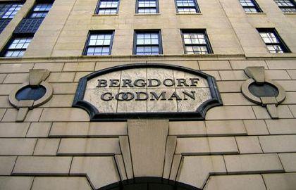 Bergdorf Goodman精品百货