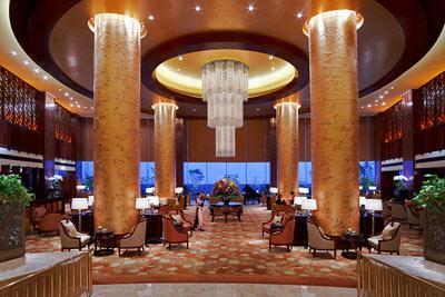 香格里拉酒店集团推出国庆特惠(组图)