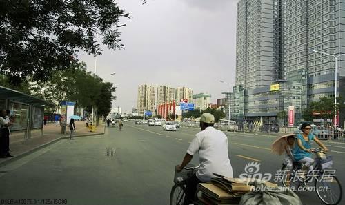 长乐宫商圈