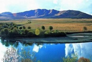 四川省最大的草原