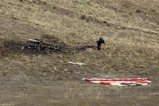 导致两架飞机空中相撞