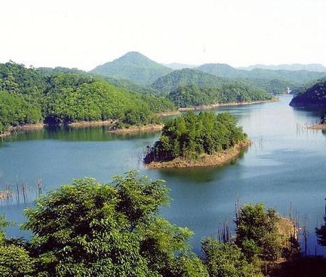 宜春三爪仑国家森林公园