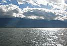 洱海粼粼 云倚苍山
