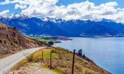 新西兰6号公路 邂逅纯美新世界