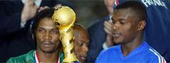 2003 法国卫冕