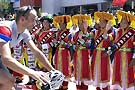 2003年环青海湖国际公路自行车赛