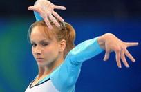 女子自由操冠军伊兹巴萨