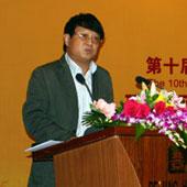 新浪网执行副总裁、总编辑陈彤