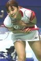 日本美女球手