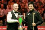 丁俊晖职业生涯第4冠