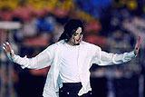 MJ曾为开幕式献唱