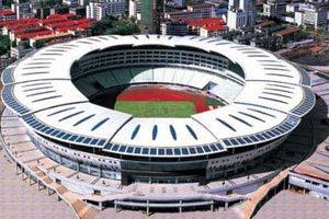 长沙贺龙体育场