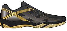 傅海峰专用球鞋