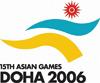 2006多哈亚运会网球