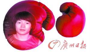 苗玉杰将面对泰国变性拳手的挑战。