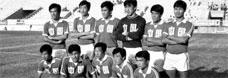 1981年被沙特暗算无缘进军世界杯