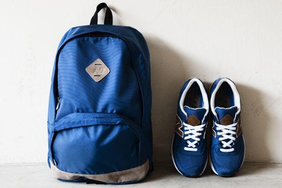 kpack系列复古鞋-新百伦常青款574 5彩尼龙轻质鞋面享受缤纷夏日