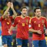欧洲杯,西班牙