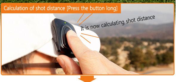 2012 GPS球场测距仪(语言球童)