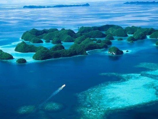 """印度洋安达曼海上的一颗""""明珠"""""""