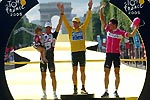 2005年环法-阿姆斯特朗七连冠