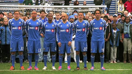 AC米兰的球迷至今仍在怀念已经加盟美国大联盟的内斯塔