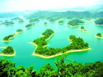 低碳出行:骑游180余公里环千岛湖骑行线
