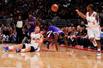 NBA快船12连胜创纪录