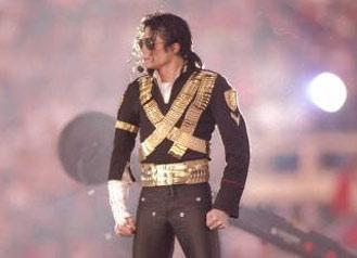 经典的MJ