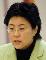 老女排、四川体育局局长朱玲