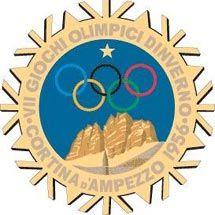 1956年科蒂纳丹佩佐冬奥会